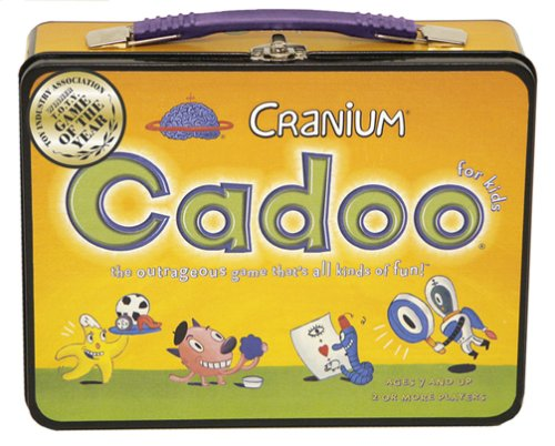 cranium cadoo for kids board game - 7