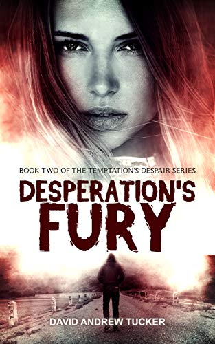 Desperation's Fury: Book Two of the Temptation's Despair Series