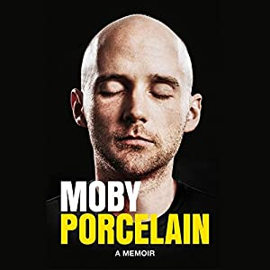 Porcelain Audiobook