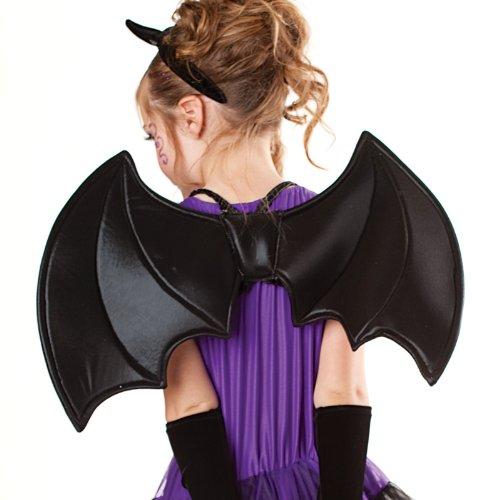 Kids Baterina Bat Wings]()