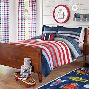 Better Homes And Gardens Kids 39 Red Stripes