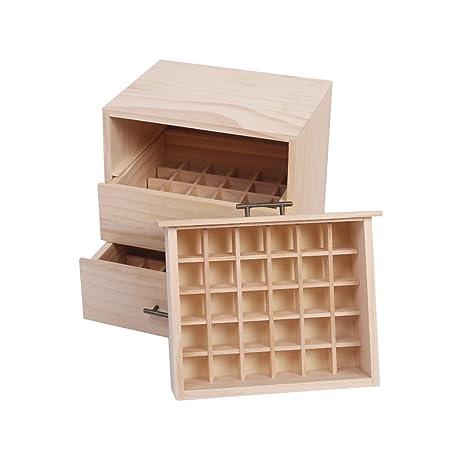 Brilliant firm Cajas y Soportes Caja de Madera de la Caja de ...