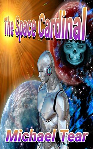 Amazon com: The Space Cardinal: A Sci-Fi Alien Adventure