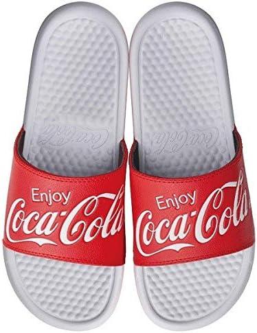 コカ・コーラ シャワーサンダル シーズンスポーツ ファッションサンダル CocaーCola