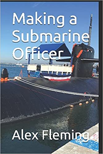 making a submarine officer a story of the uss san francisco ssn