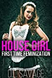 Josh becomes Jenny ...Josh just wants to stay in his room playing video games all summer, but his mom has other ideas. She's found him a job - working for a new neighbor. Soon Josh finds himself auditioning for the role of House Girl, a job with a fe...