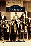 img - for Massena book / textbook / text book