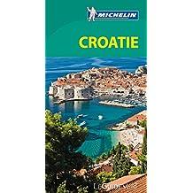 Croatie - Guide vert N.E.