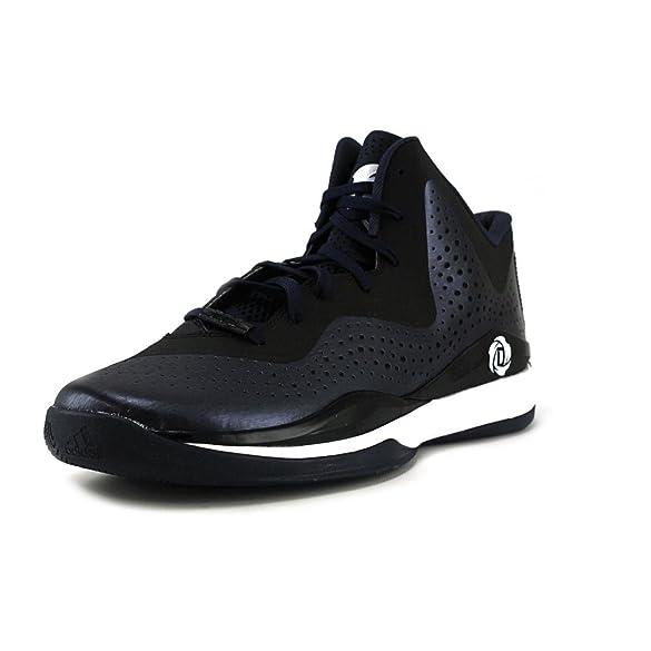 Amazon.com | Adidas D Rose 773 III Men's Basketball Shoe | Soccer