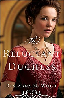 Reluctant Duchess (Ladies of the Manor)
