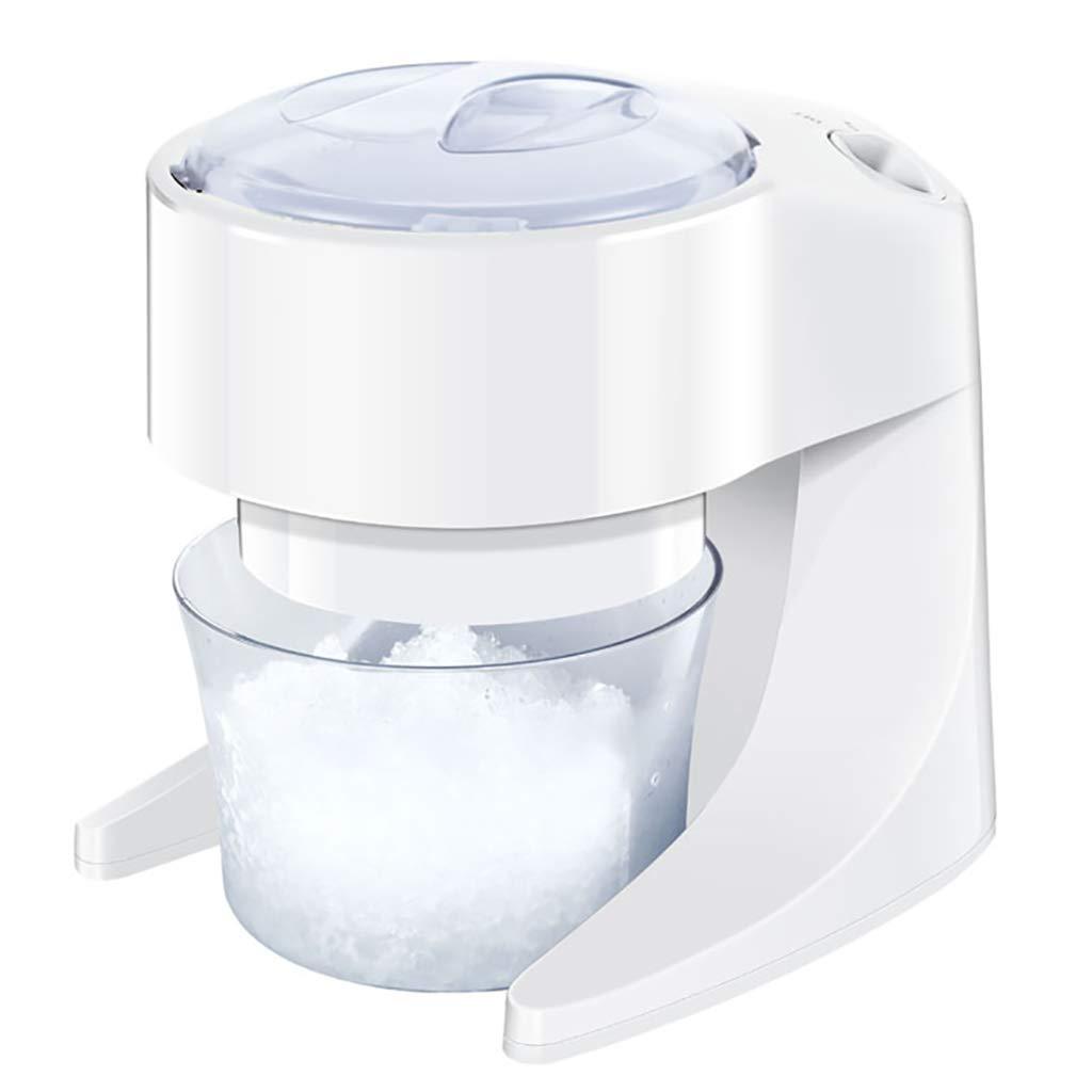 ZY Ice crusher Trituradora de Hielo eléctrica, licuadora del Hielo ...