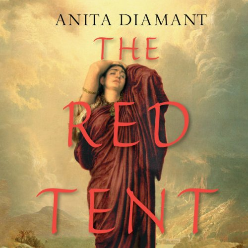 The Red Tent Audiobook [Free Download by Trial] thumbnail