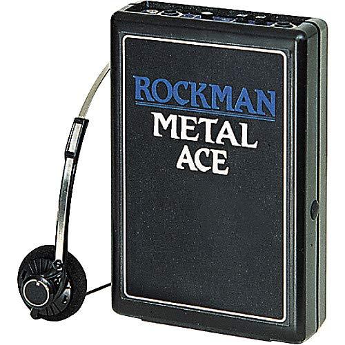 Metal Ace Headphone Amp (Amp Metal Ace Headphone)
