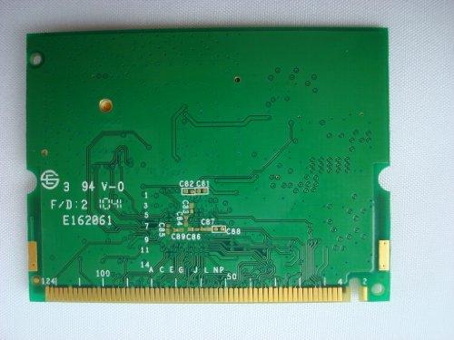 Broadcom BCM94318MPG Wireless 802.11b/g mini PCI ()