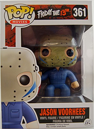 Vorhees Friday Movies Limited Exclusive product image