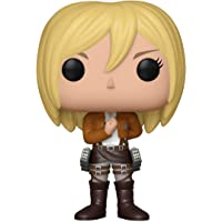 Figurine - Funko Pop - Manga - Attack on Titan - Christa
