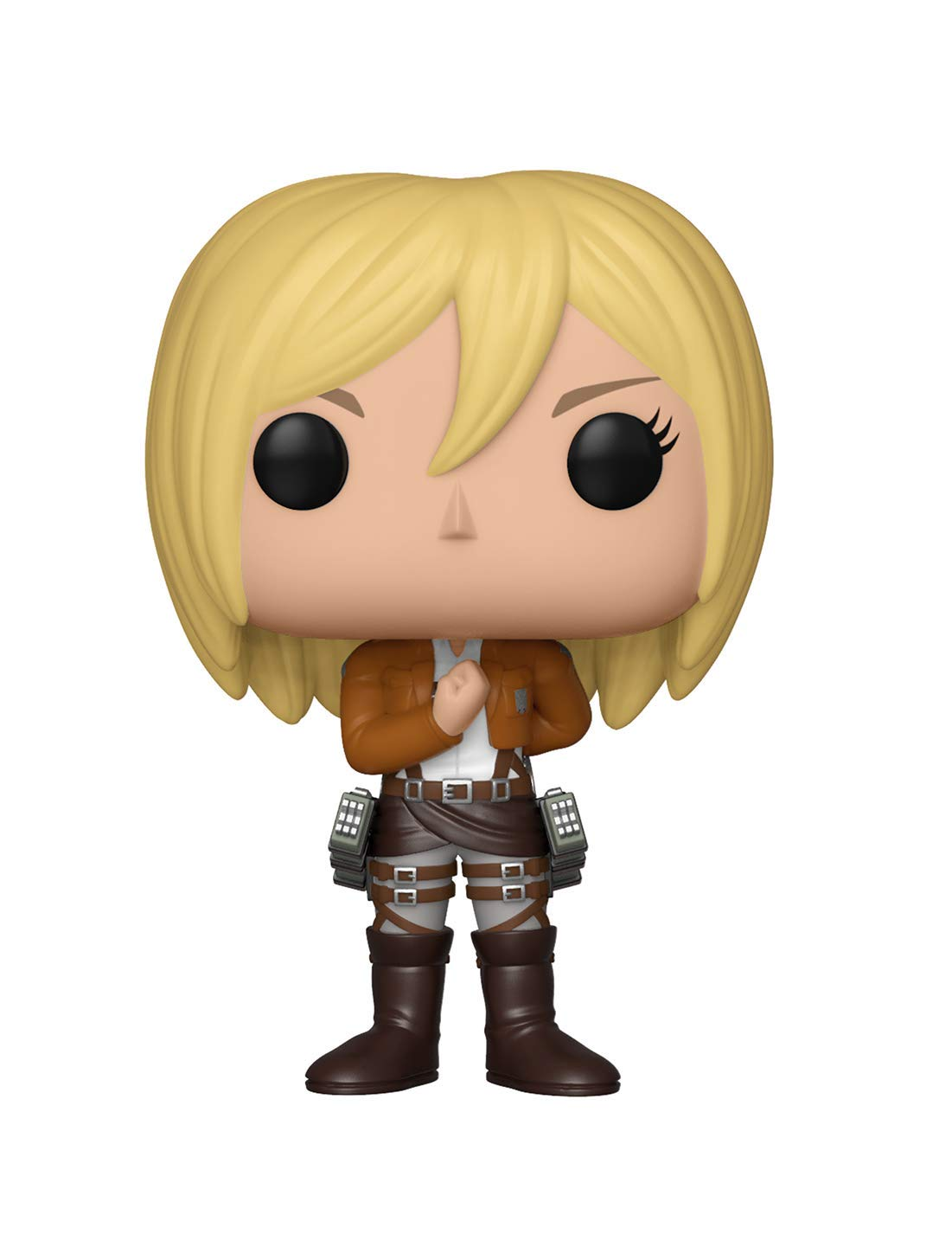 Funko Pop! De Shingeki no Kyojin - Christa
