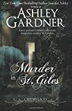 Murder in St. Giles: A Regency Mystery (Captain Lacey Regency Mysteries Book 13) (Volume 13)