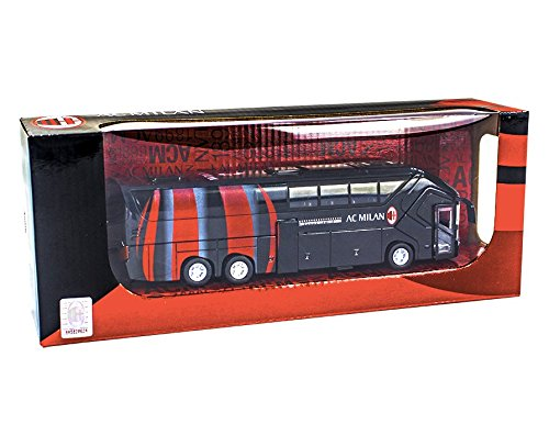 Bus AC Milan (Official Product)