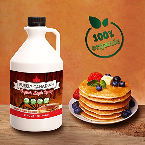 Buy canadian maple syrup