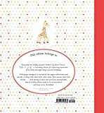 My Baby Album with Sophie la girafe®, Second Edition