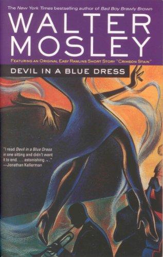 Devil in a Blue Dress 2002 publication.