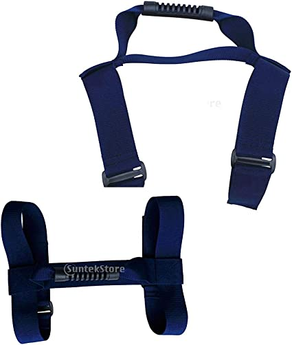 Adjustable Scuba Diving Dive Tank Carry Strap Fits All Air Cylinder Bottle
