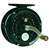 Martin Fly Fishing Multiplier 3:1 Ratio Fly Fishing Reel with Disk-Drag