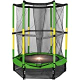 The Bounce Pro 55 My First Trampoline