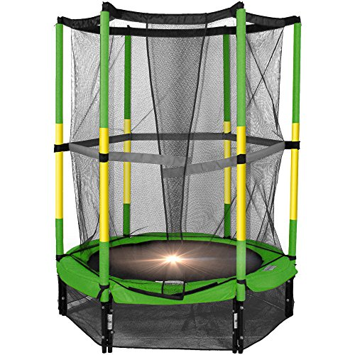 The Bounce Pro 55 My First Trampoline by Bounce Pro