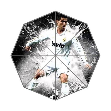 Cristiano Ronaldo Custom Ombrello Ombrello Pioggia Ombrello Da
