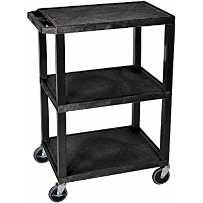 luxor-wt34s-3-shelves-tuffy-utility