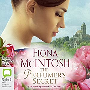 The Perfumer's Secret Audiobook