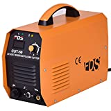 Goplus Cut-50 50A 220V Electric Plasma Cutter DC Inverter Air IGBT Cutting Machine