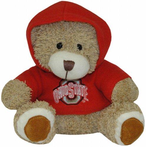 Ohio State Teddy Bear Ohio State Buckeyes Teddy Bear