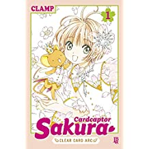 Cardcaptor Sakura Clear Card Arc Vol. 01