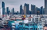 Trope Hong Kong