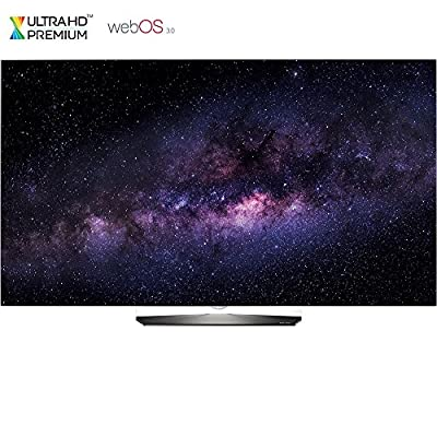 LG OLED55B6P 55-Inch 4K UHD HDR Smart OLED TV - (Certified Refurbished)