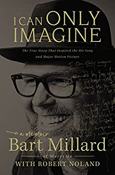 I Can Only Imagine by [Millard, Bart]