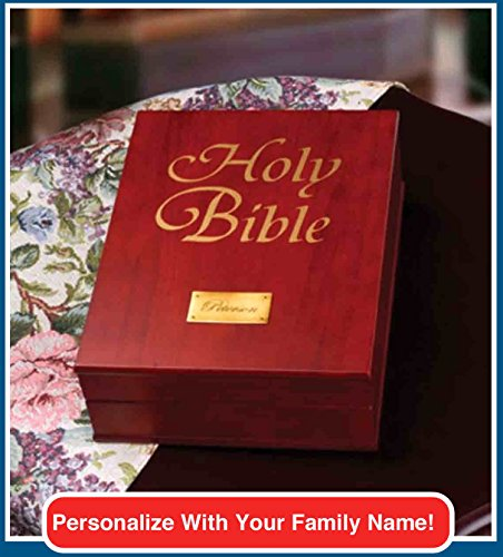 family bible stand - 1