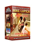 img - for The Mike Lupica Collection: Summer Ball / Heat / Travel Team book / textbook / text book