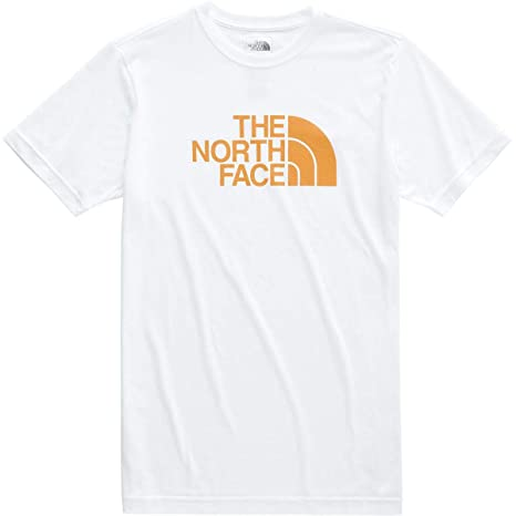 3baa71d3a THE NORTH FACE Short Sleeve Half Dome Tri-Blend Tee - Men's TNF ...