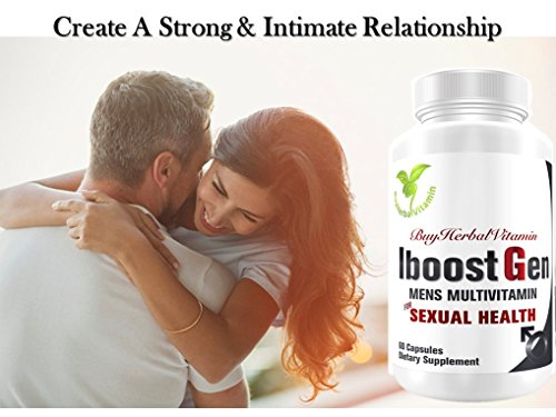 IboostGen-All-In-One-Mens-Multivitamin-for-Sexual-Health-60-capsules-with-4X-Maca-root-extract-4X-Tongkat-Ali-extract-4X-Muira-puama-L-Arginine-and-essential-vitamin