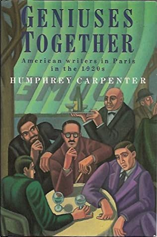 book cover of Geniuses Together