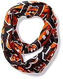FOCO Cincinnati Bengals Team Logo Infinity Scarf