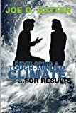 img - for Developing a Tough-Minded Climate for Results: book / textbook / text book