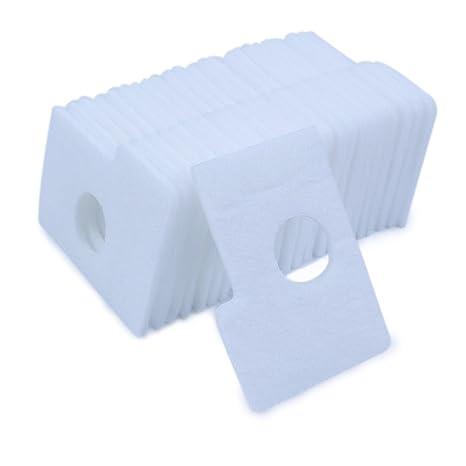 Amazon com: Haishine 50Pcs Air Filter for STIHL MS180 018 MS