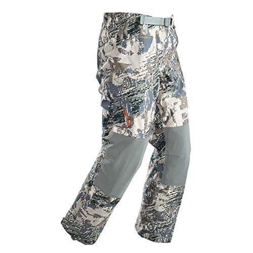 Sitka Youth Cyclone Pant, Optifade Open Country, Youth Medium by Sitka Gear