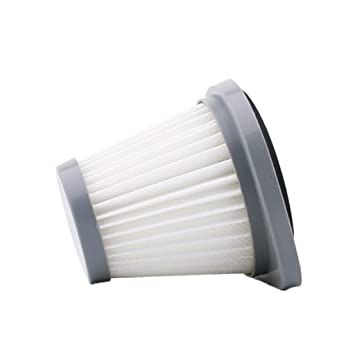 436aff7280af Segolike Hepa Filter Vacuum Filter Element Core Kit for MIDEA Vacuum  Cleaner SC861 SC861A  Amazon.in  Home   Kitchen