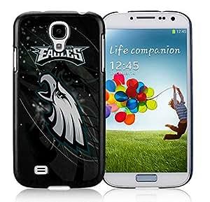 Hakuna Matata Hard Plastic Samsung Galaxy S4 I9500 Case White Cover